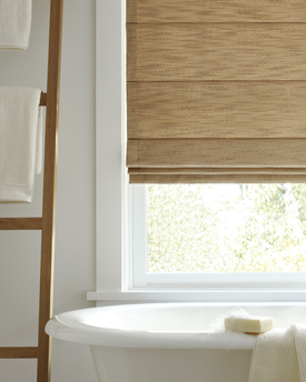 Hunter Douglas Design Studio Roman Shades